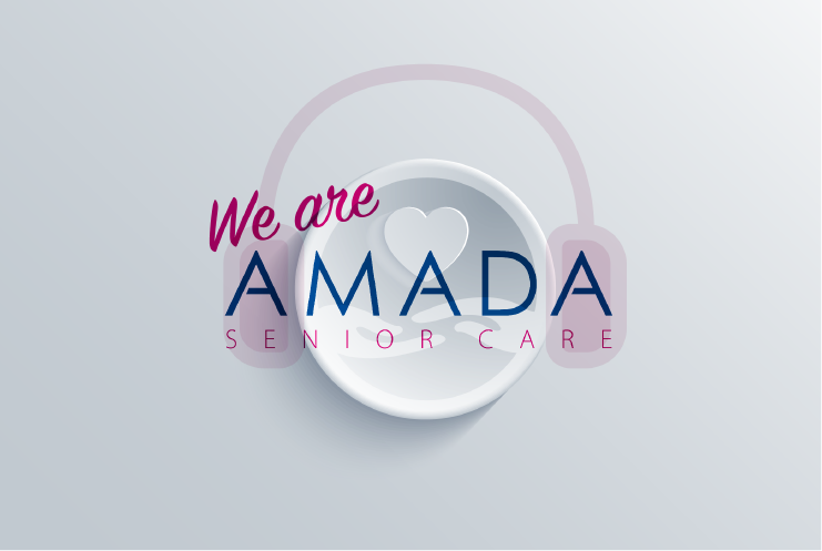 We Are Amada Senior Care